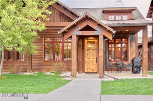 2563 Maiden Star Lane  Bozeman