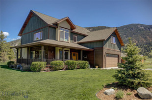 152 Sawtooth Drive Big Sky