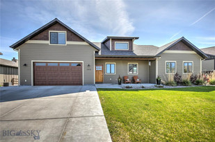 394 Arrow Trail Bozeman
