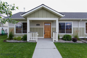 929 Cottonwood Bozeman