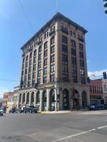 8 W Park Street 403 Butte