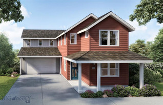 1560 New Holland Drive Bozeman