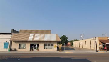 228 S Main Street Livingston