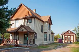 909 E Glendale Street Dillon