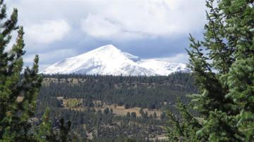TBD Buck Ridge Trail Big Sky
