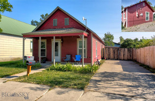 109 S F Street Livingston