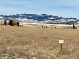 Lot-21 Pronghorn Meadows PUD Ennis