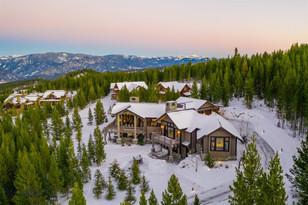 422 Elk Meadow Trail Big Sky