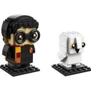 LEGO® Χάρι Πότερ™ & Χέντβιχ™