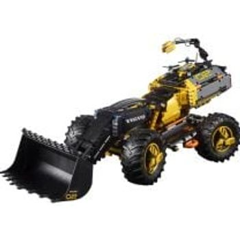 LEGO® Φορτωτής Volvo Concept ZEUX
