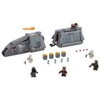 LEGO® Αυτοκρατορική Μεταγωγική Αμαξοστοιχία