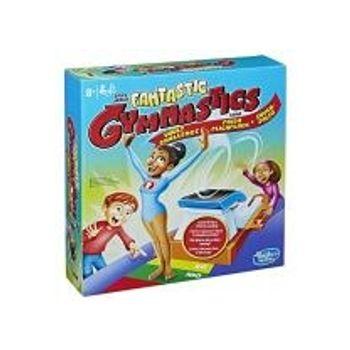 Επιτραπέζιο Fantastic Gymnastics Vault Challenge