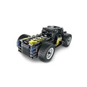 Σετ Κατασκευής Car Pull-Back (177 Κομμάτια)