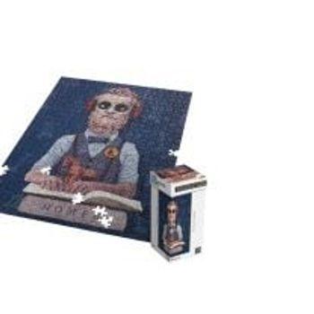 Παζλ Όμηρος The Poet (500 Κομμάτια)