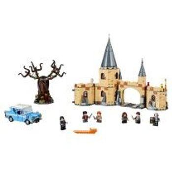 LEGO® Η Ιτιά που Δέρνει του Χόγκουαρτς