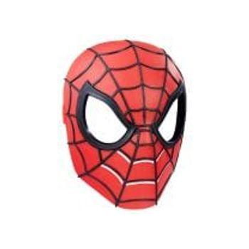Μάσκα Spiderman Hero