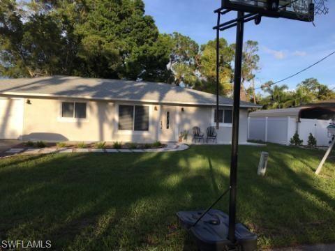 27031 Edgewood St, Bonita Springs, Fl 34135