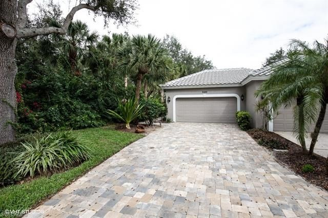 3480 Cedar Lake Ct, Bonita Springs, Fl 34134