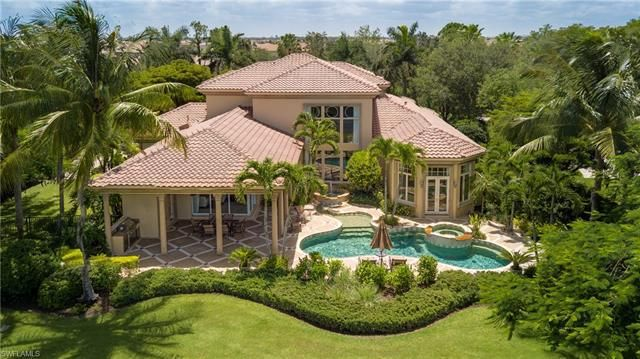6271 Highcroft Dr, Naples, Fl 34119