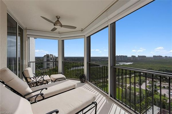 8473 Bay Colony Dr #2001, Naples, Fl 34108
