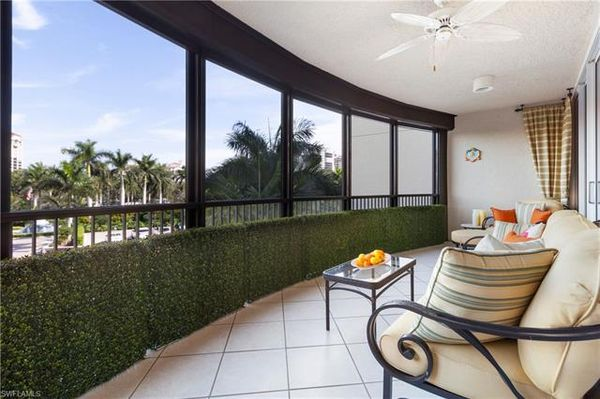 8665 Bay Colony Dr #302, Naples, Fl 34108