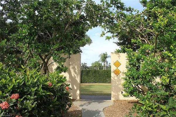 6115 Reserve Cir #2004, Naples, Fl 34119