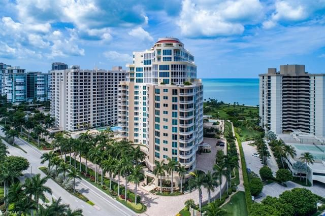 4501 N Gulf Shore Blvd #902, Naples, Fl 34103