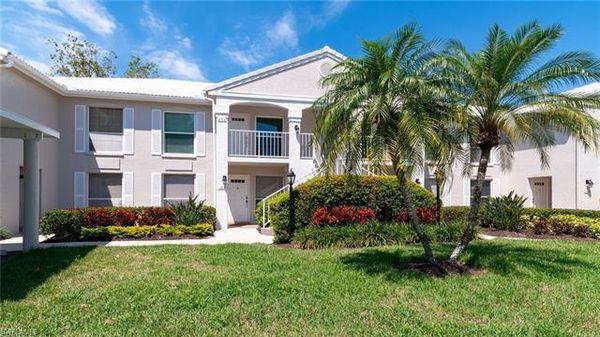 851 Gulf Pavilion Dr #102, Naples, Fl 34108