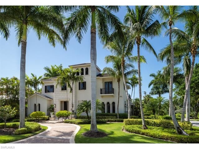382 N Gulf Shore Blvd, Naples, Fl 34102