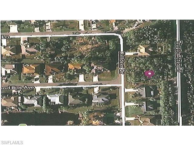 25181 Killdeer Dr, Bonita Springs, Fl 34135