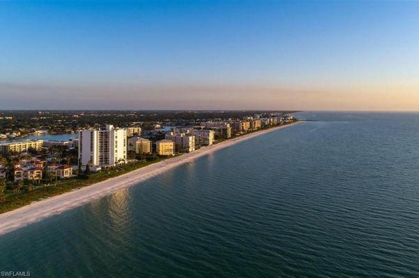 4051 N Gulf Shore Blvd #1405, Naples, Fl 34103
