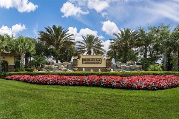 10275 Heritage Bay Blvd #711, Naples, Fl 34120