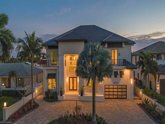 434 Conners Ave, Naples, Fl 34108