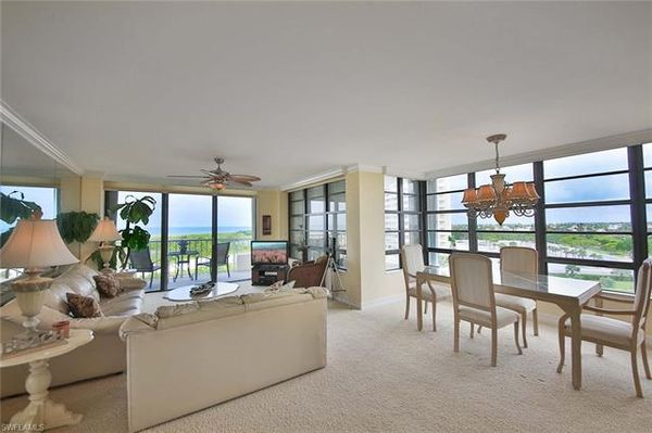320 Seaview Ct #2-703, Marco Island, Fl 34145