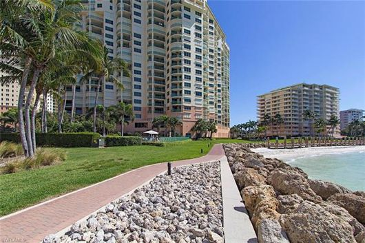 980 Cape Marco Dr #1507, Marco Island, Fl 34145