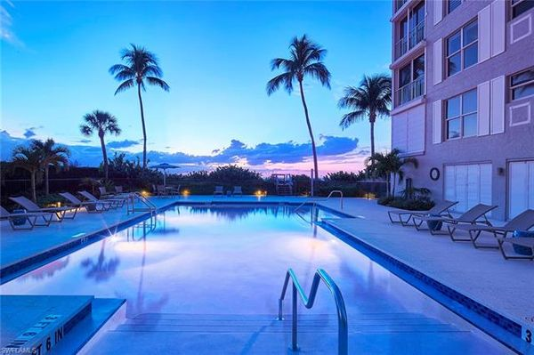 2777 N Gulf Shore Blvd #8w, Naples, Fl 34103