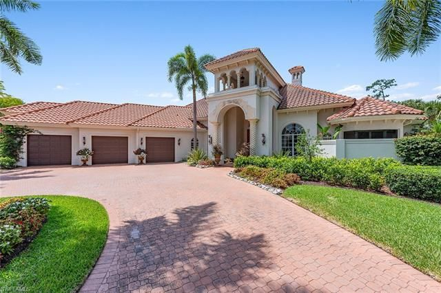 8691 Purslane Dr, Naples, Fl 34109