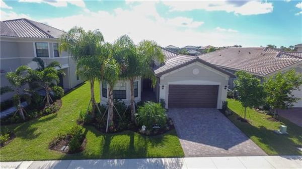 4498 Kensington Cir, Naples, Fl 34119