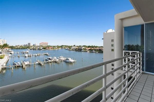 4560 N Gulf Shore Blvd #3-313, Naples, Fl 34103