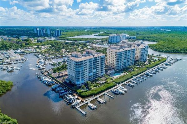 425 Dockside Dr #406, Naples, Fl 34110