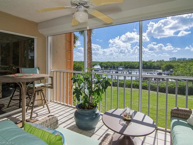 300 Horse Creek Dr #203, Naples, Fl 34110