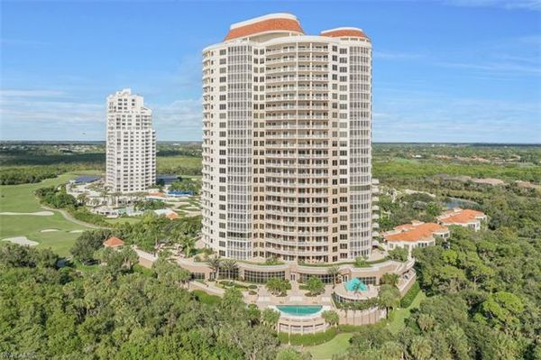 4931 Bonita Bay Blvd #2003, Bonita Springs, Fl 34134