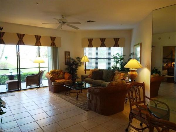 210 Vintage Cir #103, Naples, Fl 34119