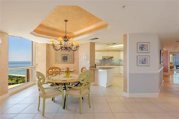 4021 N Gulf Shore Blvd #2005, Naples, Fl 34103