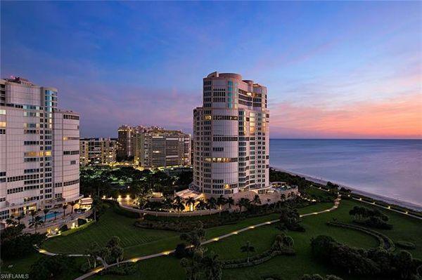 4101 N Gulf Shore Blvd #20s, Naples, Fl 34103