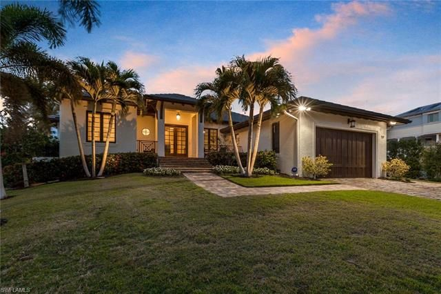 159 Conners Ave, Naples, Fl 34108