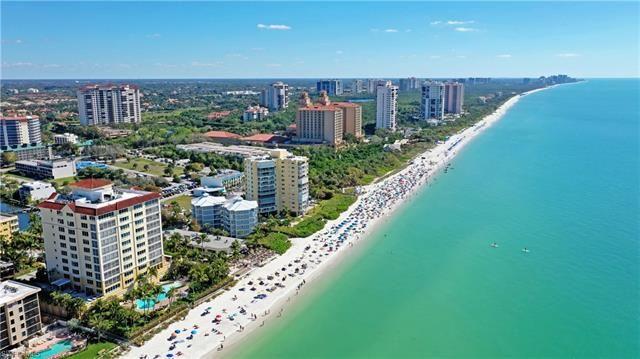 9051 Gulf Shore Dr #403, Naples, Fl 34108