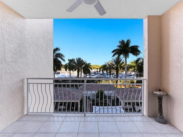 445 Dockside Dr #403, Naples, Fl 34110