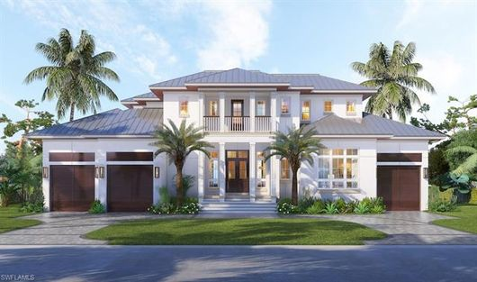 450 S 14th Ave, Naples, Fl 34102
