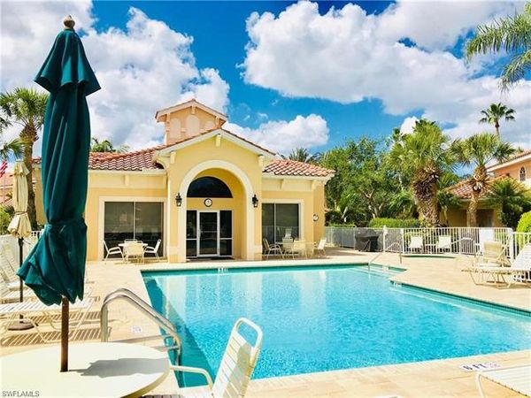 6200 Reserve Cir #403, Naples, Fl 34119